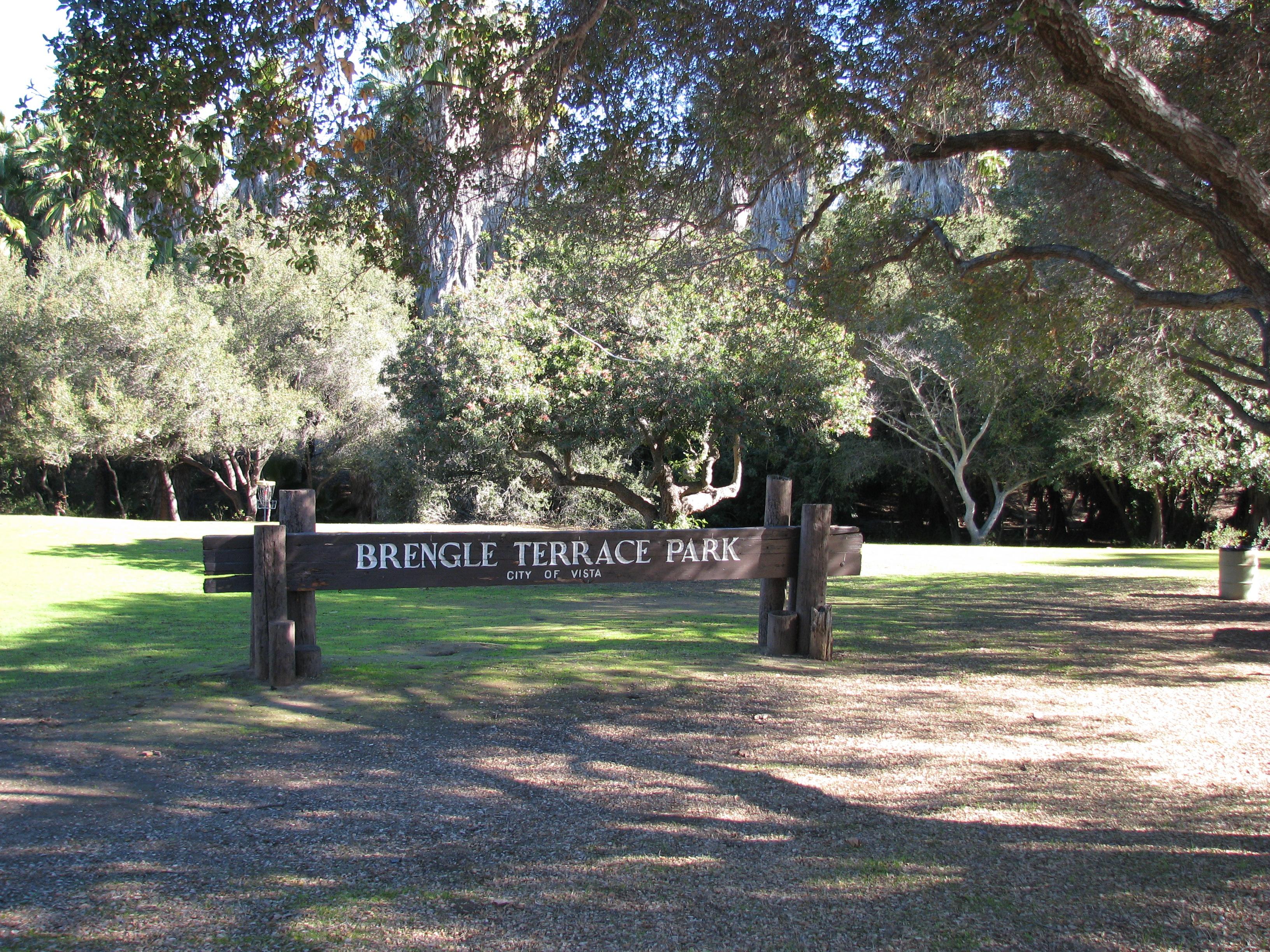 Brengle Terrace Park - Sports Fields, San Marcos CA