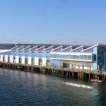 Port Pavilion on Broadway Pier