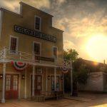 Colorado House - Wells Fargo Museum