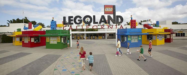 LEGOLAND California, Carlsbad, San Diego - Discounts