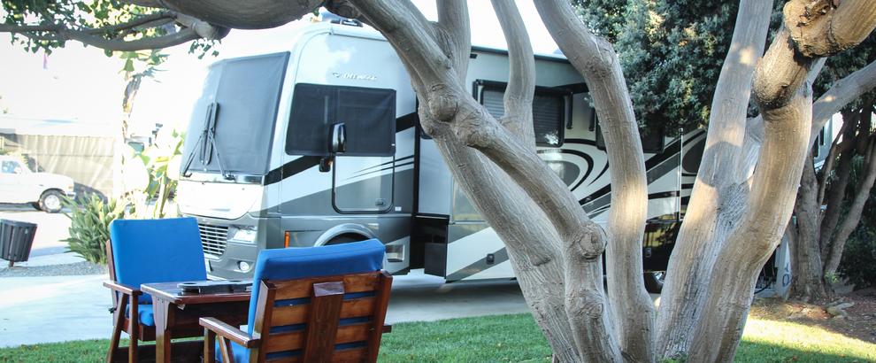 Chula Vista Rv Resort Rv Park Camping Chula Vista Ca