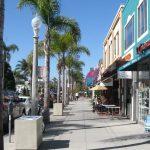 Coronado's Orange Ave District
