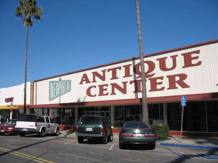 Furniture Stores San Diego Ca Ocean Beach Antique District Antique Shops San Diego Mor