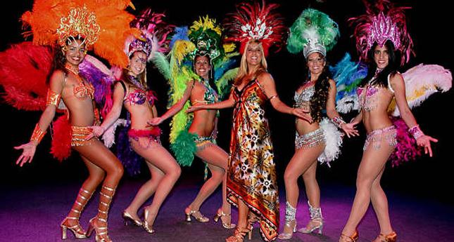 San Diego Brazilian Carnival