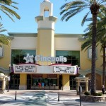 Enjoy a Movie in Luxury and Some Good Eats on Vista Village's Main Street