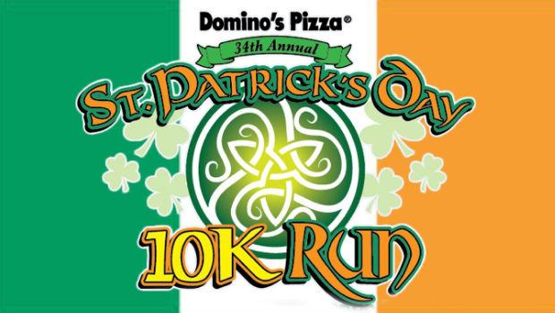 St. Patrick's Day Run/Walk