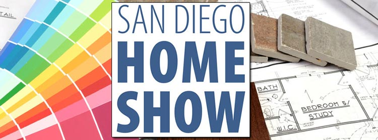 San Diego Spring Home Show Home And Garden Remodeling
