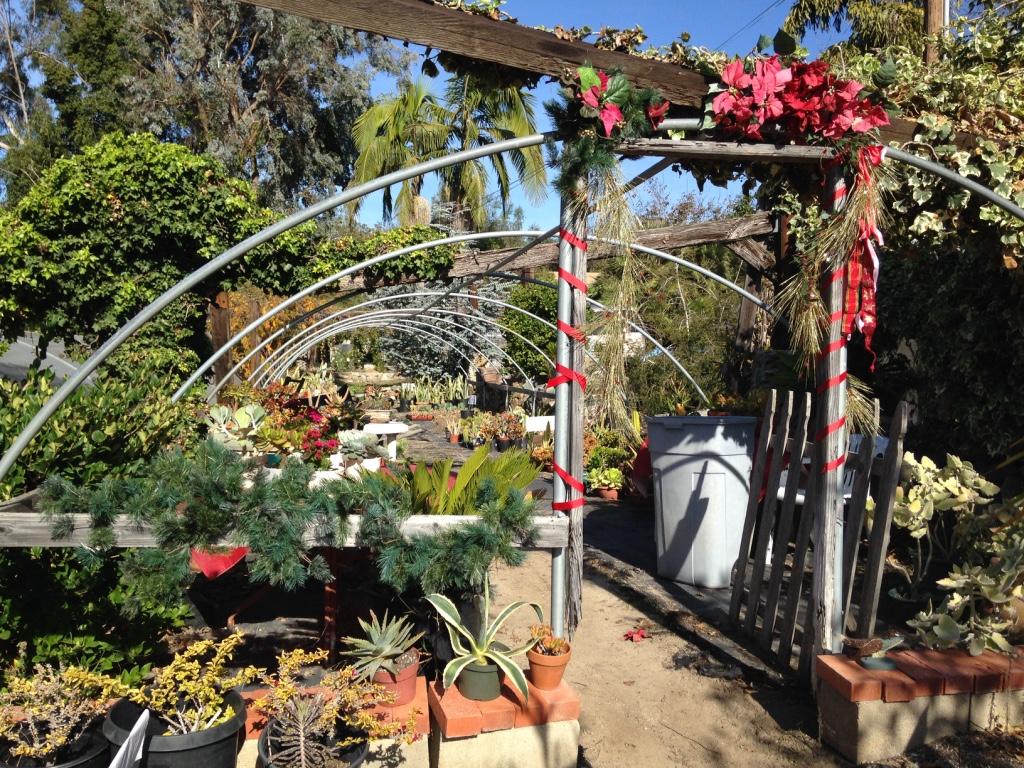 Quail Gardens Hours Garden Ftempo