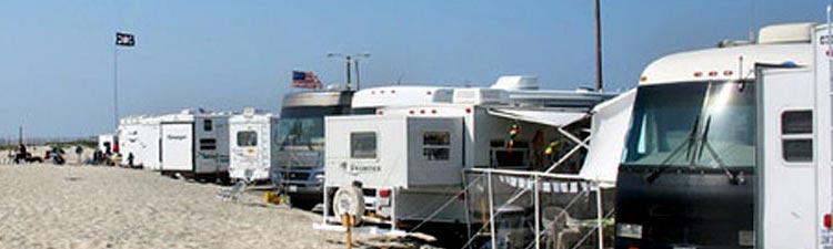 Silver Strand State Beach Campground Coronado Ca